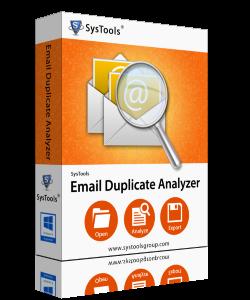 Email Duplicate Analyzer